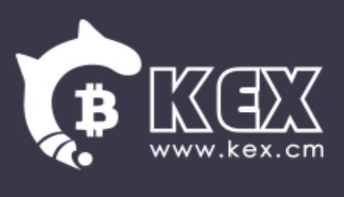 【KEX取引所】KEXアプリのインストール手順(2020年10月更新)