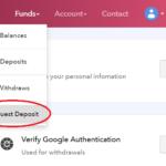 【Exchange SGP】送金時にMemo tagを忘れた時の対応手順