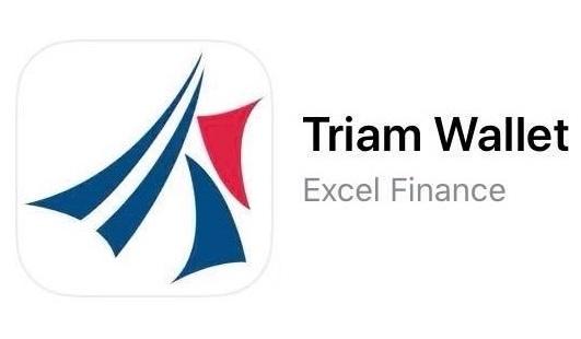 【TRIAM Network】TRIAM wallet アプリの初期設定方法